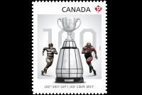 Grey Cup Tickets